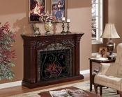 "Classic Flame 60"" Electric Fireplace Astoria TS-33WM0194-C232"