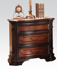 Classic Nightstand Le Havre by Acme Furniture AC22403