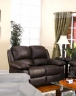 Classic Recliner Loveseat MO-MEDL
