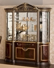 Classic Style China Cabinet Made in Italy 33D499-BC