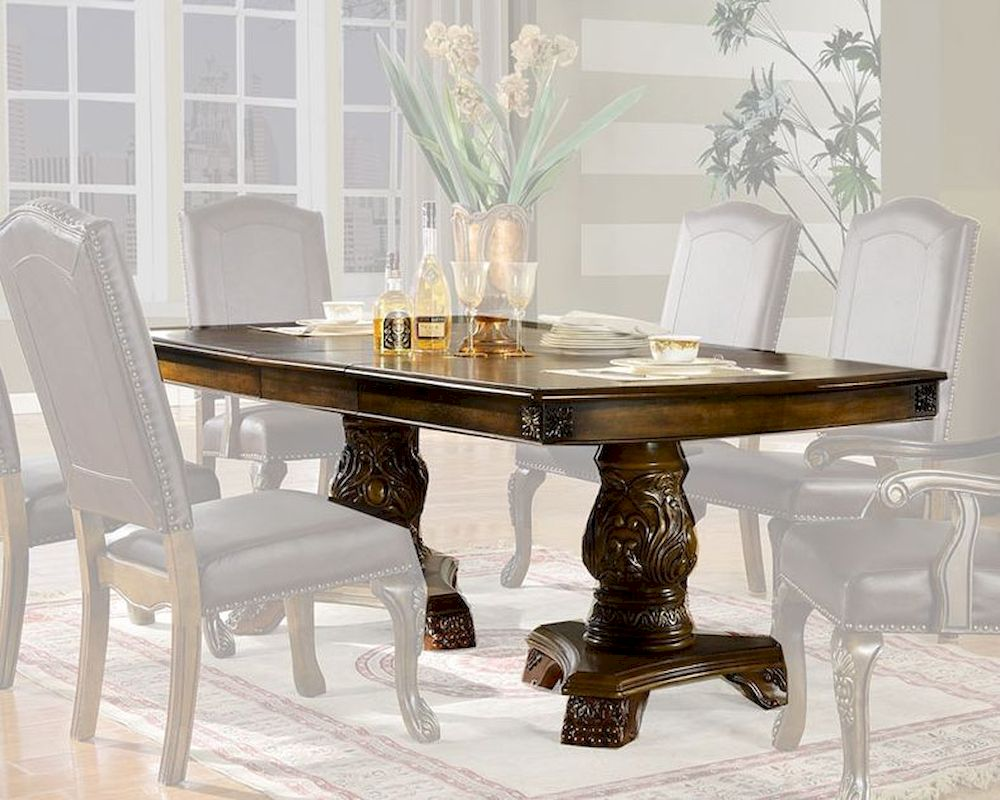 Classic Style Dining Table Mcfd8801 T
