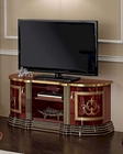 Classic Style Mini TV Cabinet Made in Italy 33D498