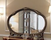 Classic Style Mirror Made in Italy 33D499-M