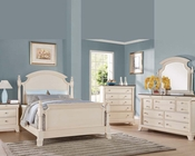 Classic Transitional Bed Tahira by Acme AC24420SET