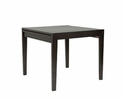 Claudius Extension Table by Euro Style EU-09871WEN