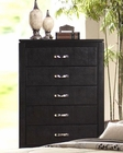 Coaster 5 Drawer Chest Dylan CO201405