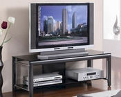 Coaster 55in Open Shelf TV Console CO-700702
