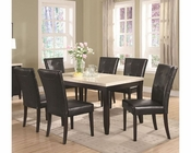 Coaster Anisa Dining Set CO-102771Set