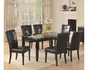 Coaster Anisa Dining Set CO-102791Set