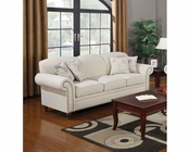 Coaster Antique Inspired Sofa Norah CO-502511