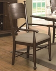 Coaster Arm Chair Camilla CO-104573 (Set of 2)