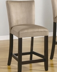Coaster Bar Stool Bloomfield in Taupe CO-100589TPE (Set of 2)