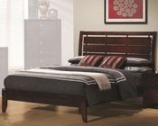 Coaster Bed Serenity CO201971BED