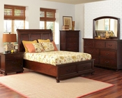Coaster Bedroom Set Hannah CO-200831Set