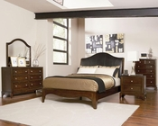 Coaster Bedroom Set Lovinelli CO200781Set