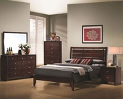Coaster Bedroom Set Serenity CO201971Set