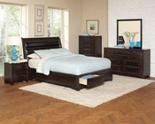 Coaster Bedroom Set Webster CO-202491Set