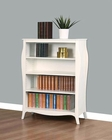 Coaster Bookcase Dominique CO-400568