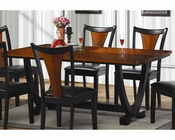 Coaster Boyer Rectangular Contemporary Dining Table CO-102090