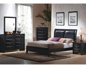 Coaster Briana Panel Bedroom Set CO200701Set