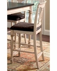 Coaster Camille Counter Height Dining Chair CO-103589 (Set of 2)
