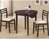 Coaster Casual Dining Set Dinettes CO-130005Set