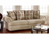 Coaster Casual Sofa CO-510021