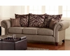 Coaster Casual Sofa CO-51004-5-S
