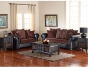 Coaster Casual Sofa Set CO-5100Set-LSS