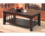 Coaster Coffee Table Abernathy CO-700008