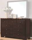 Coaster Conner Dresser CO200423