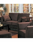 Coaster Contemporary Love Seat Park Place CO-5002-LS