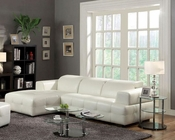 Coaster Contemporary Sectional Sofa Darby CO-503617