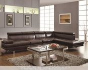 Coaster Contemporary Sectional Sofa Piper CO-5030P-SS