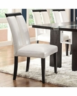 Coaster Contemporary Side Chair Kenneth CO-104563 (Set of 2)