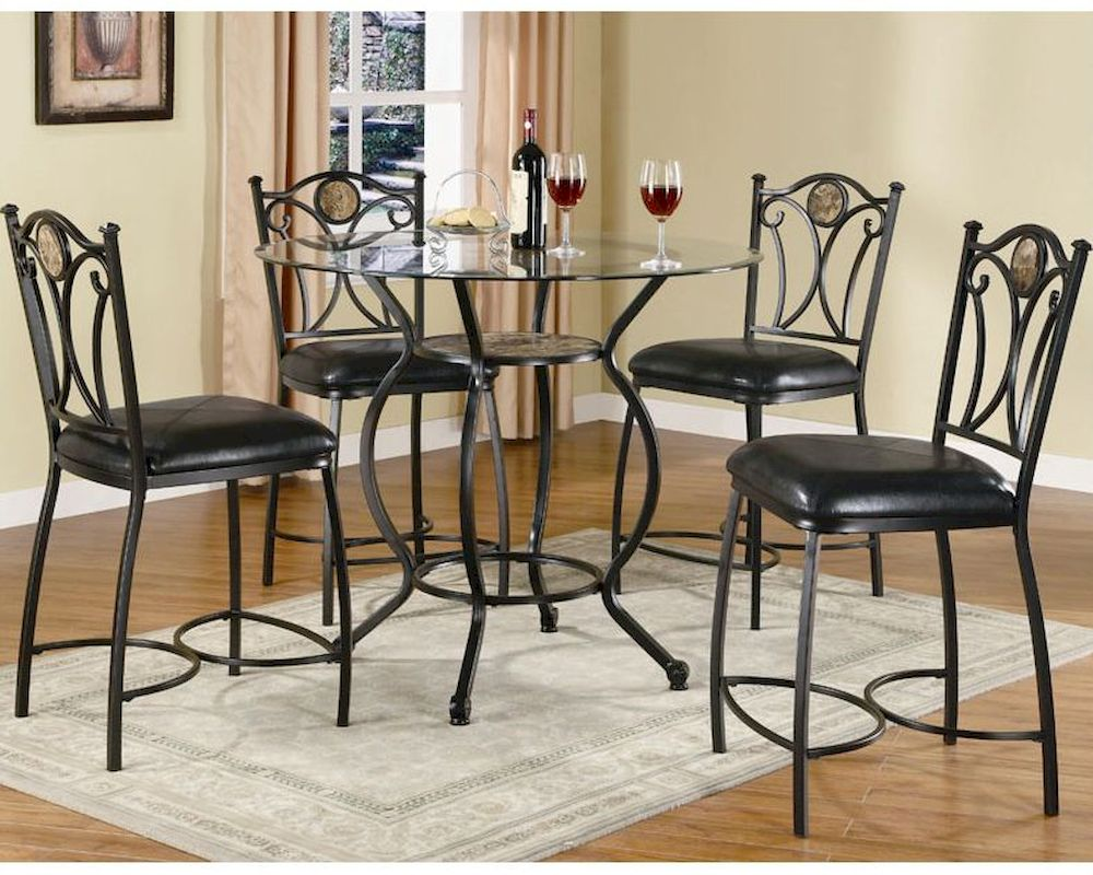 *Coaster Counter Height Dining Set Monroe CO 120621Set