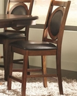 Coaster Counter Height Dining Side Chair St John CO-104429 (Set of 2)
