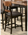 Coaster Counter Height Dining Stool Franklin CO-102199 (Set of 2)