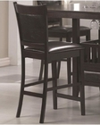 Coaster Counter Height Stool Jaden CO-100959 (Set of 2)