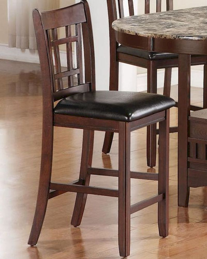 Coaster Counter Stool Jovan Co 102909 Set Of 2
