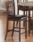 Coaster Counter Stool  Jovan CO-102909 (Set of 2)