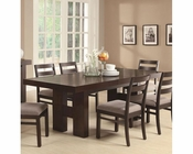 Coaster Dabny Dining Rectangular Table CO-103101