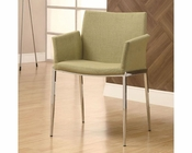 Coaster Dining 120 Pear Dining Chair CO-120724 (Set of 2)