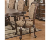 Coaster Dining Arm Chair Andrea CO-103113 (Set of 2)