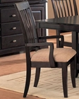 Coaster Dining Arm Chair Monaco CO-100183 (Set of 2)
