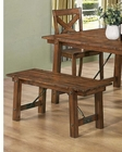 Coaster Dining Bench Lawson CO-103993