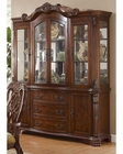 Coaster Dining Buffet & Hutch w/ mirrored Back Marisol CO-103444