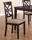 Coaster Dining Chair Cara CO-150442 (Set of 2)