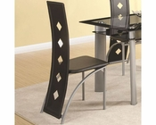Coaster Dining Chair Fontana CO-121052 (Set of 2)