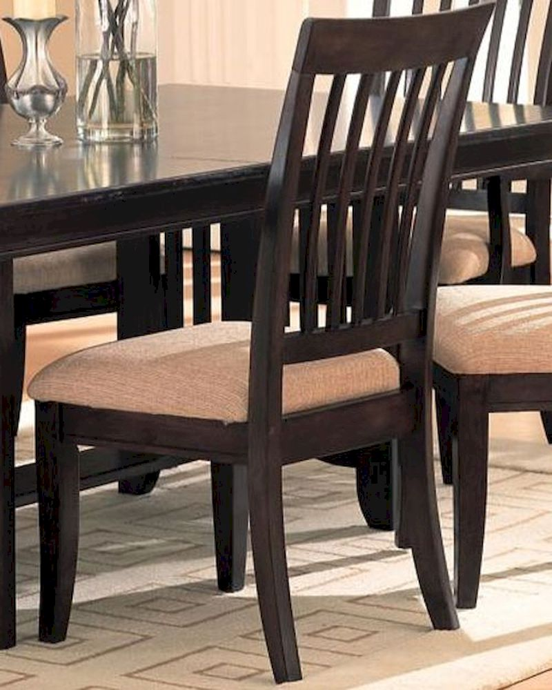 Coaster Dining Chair Monaco Co 100182 Set Of 2